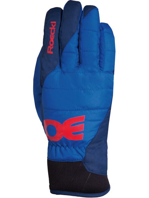 Roeckl Alagna GTX Gloves Children blue